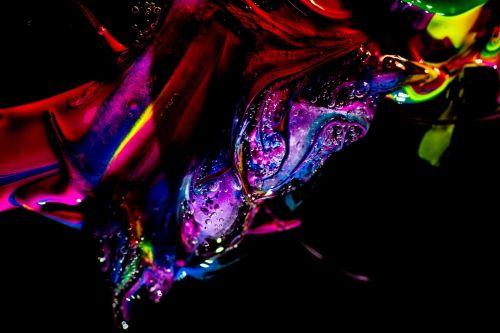 gel fantastic colors