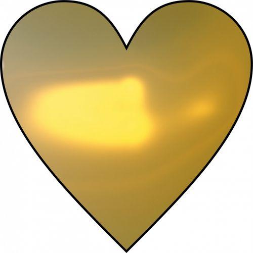 Gel Heart