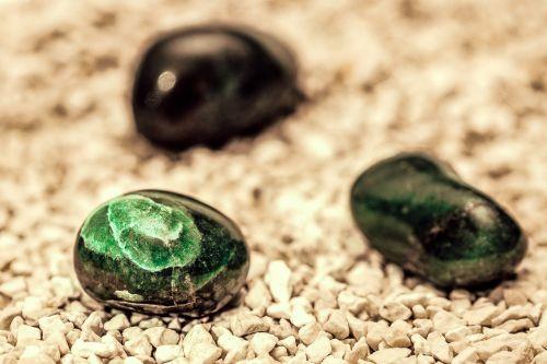 gem mineral pebble