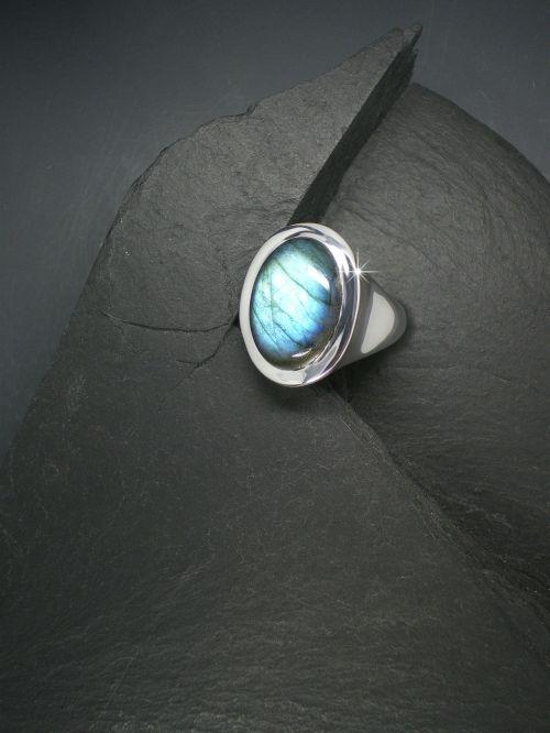 gem labradorite jewellery