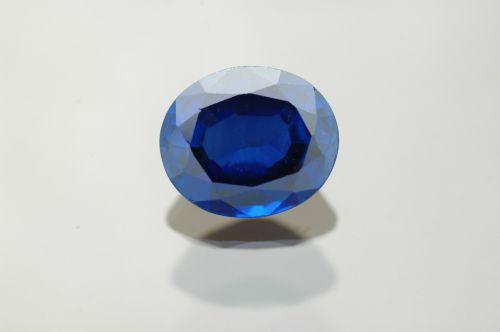 gem sapphire jewel