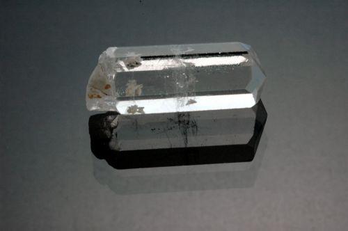 gem phenakite crystal rare