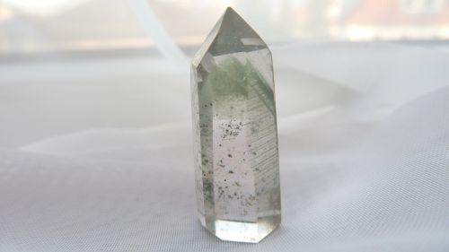 rock crystal mineral quartz