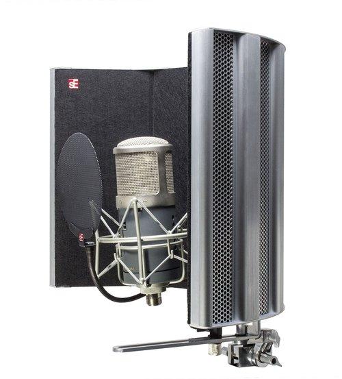 gemini  tube microphone  dual tube microphone