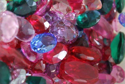 gems  jewelry  rubies