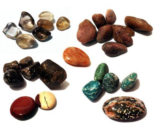 gems colorful color