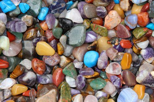 gems stones crystal