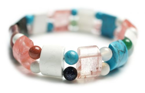 gemstone bracelet bracelet stretch