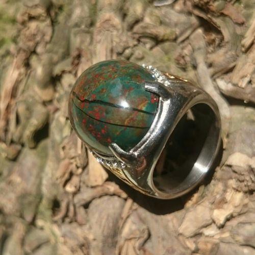 gemstones rings hobbies