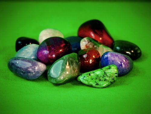 gemstones semi precious geology