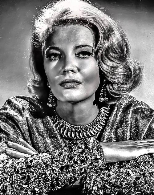 gena rolands-hollywood film actress