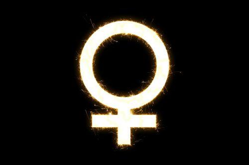 gender equality female