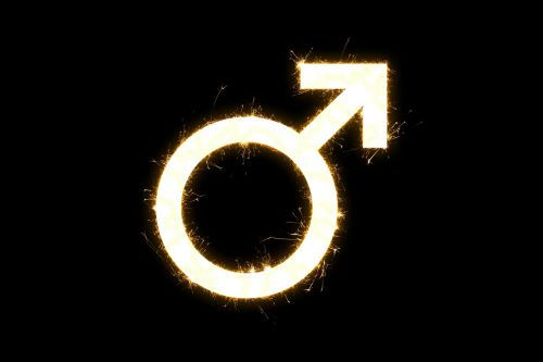 gender equality male