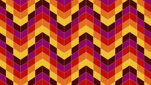 geometric pattern triangle