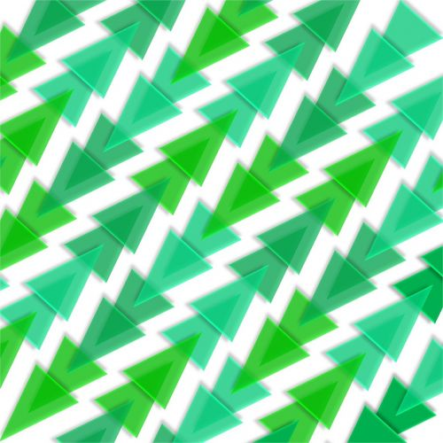 geometric 3d pattern