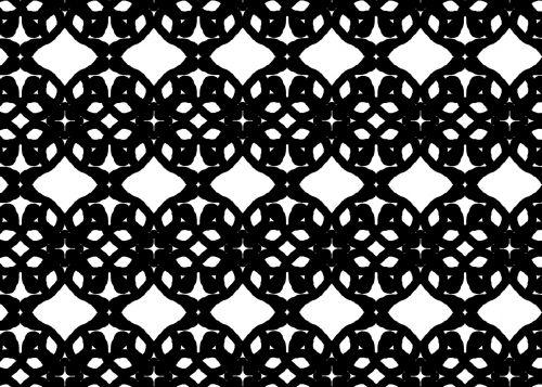 Geometric Diamond Background