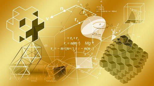 geometry mathematics cube
