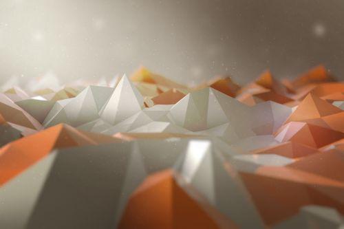 geometry polygon dream
