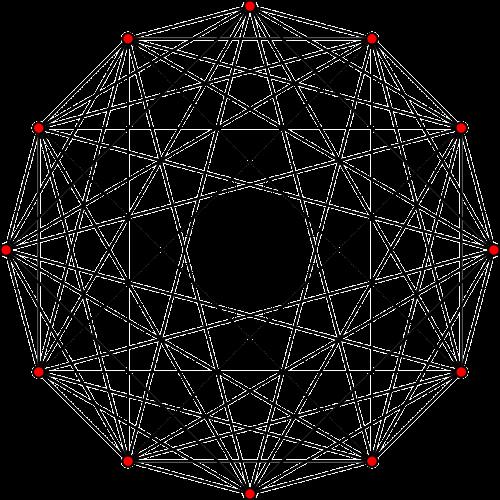 geometry pattern stars