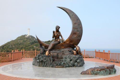 geomundo ocean park mermaid award