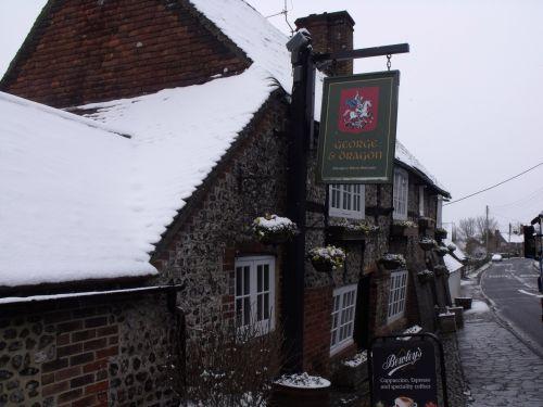 George And Dragon Pub