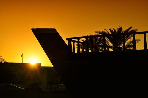 george paris  golden sunset  beautiful sunset