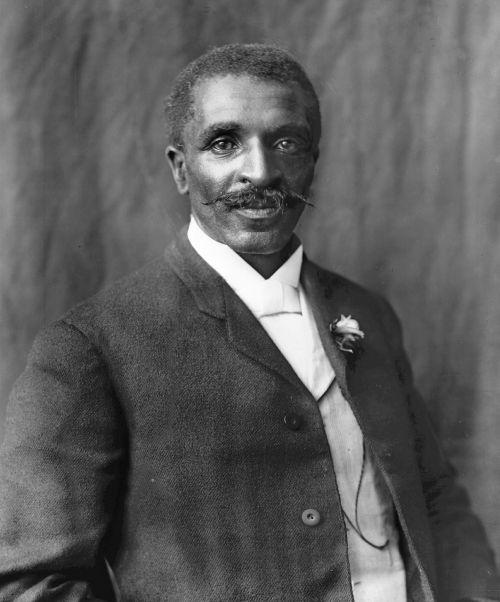 george washington carver scientist botanist