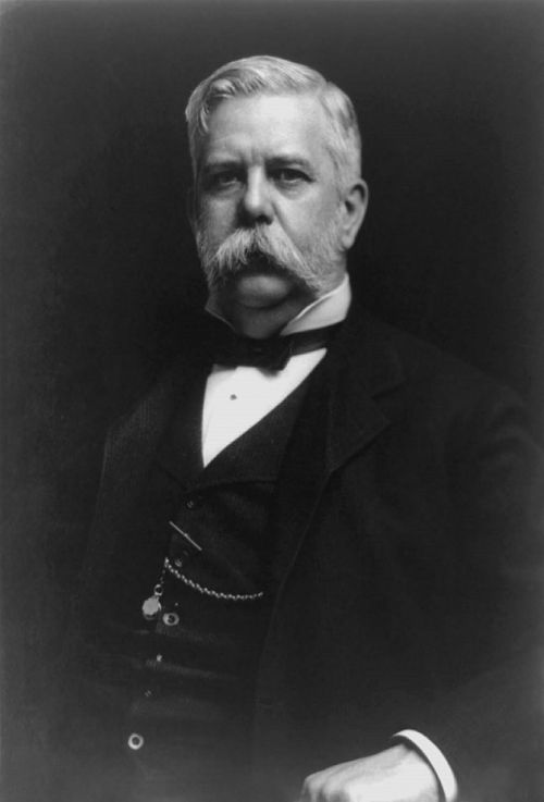 george westinghouse entrepreneur engineer