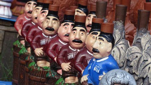georgia ceramics toy