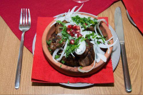 georgian cuisine restaurant eat