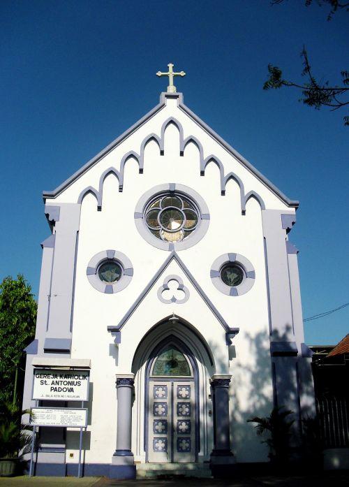 gereja pasuruan jawa timur