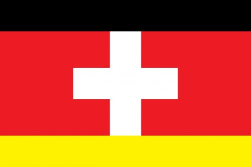 german switzerland countries