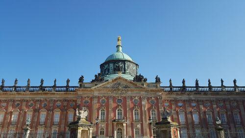german palace europe