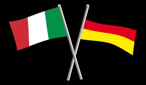 german  germany  b