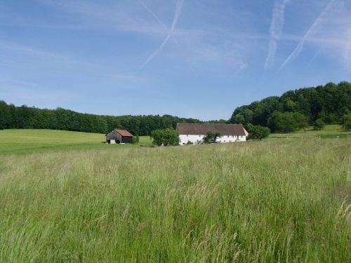 german landscape scenic