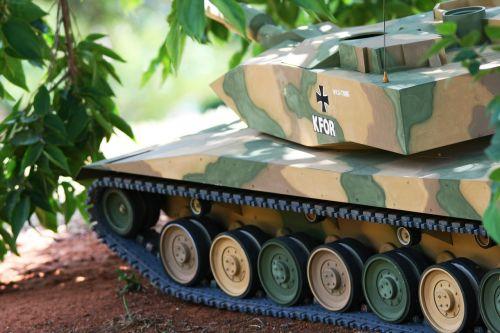 german tank model tank model