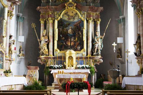germany bavaria church