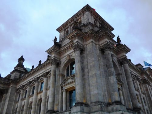 germany building architecture
