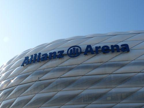 allianz arena germany sport
