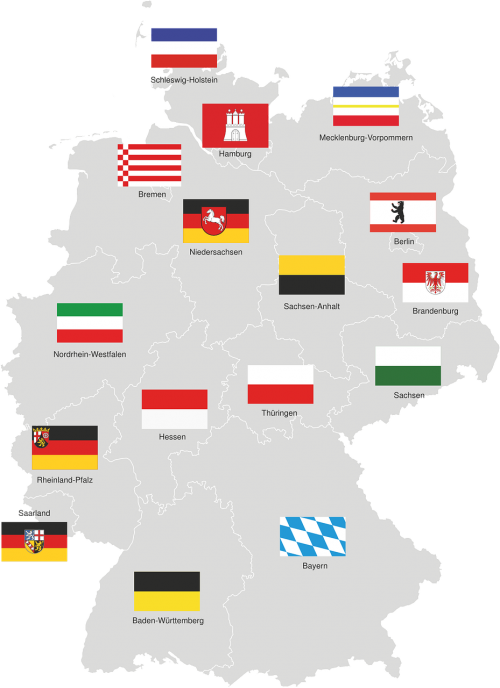 germany regions mecklenburg