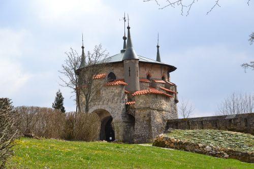 lichtenstein castle germany history