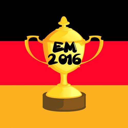 germany em flag