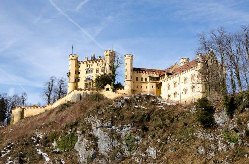 germany bavaria castle