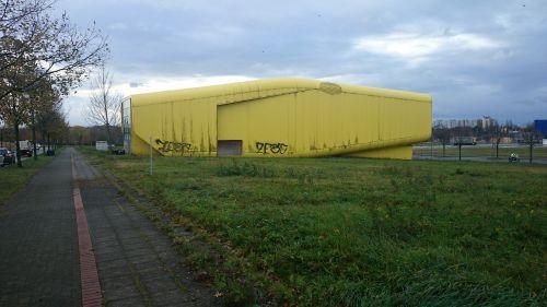 germany hanover expo 2000