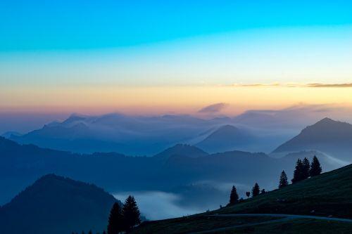 germany bavaria alpine