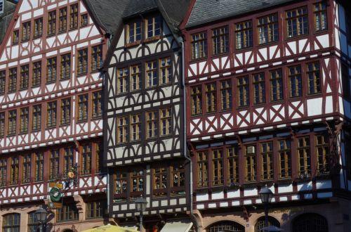 germany architecture frankfurt