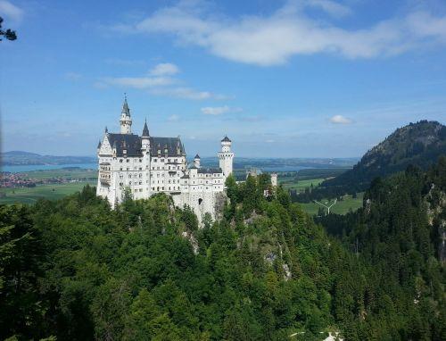 germany bavaria architecture