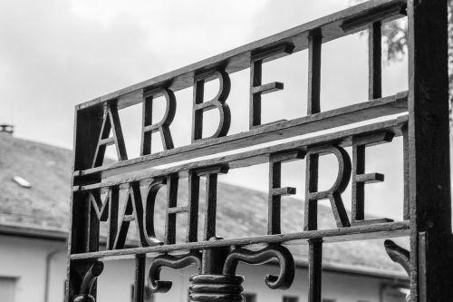 germany munich dachau