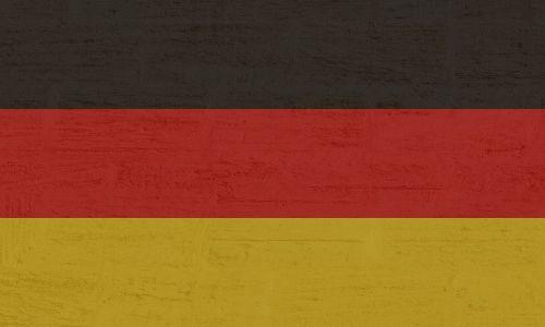 Vokietija,vėliava,regionai,nacionalinės spalvos,juodas raudonas auksas,vokiečių,Vokietijos vėliava,vokiečių vėliava