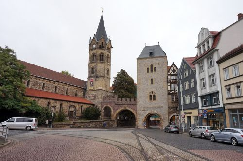 germany eisenach europe